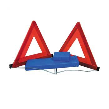 Triángulo de avería para coches homologado e2