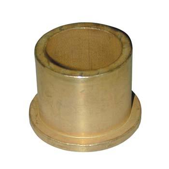 Cojinete de valona autolubricado de bronce sinterizado
