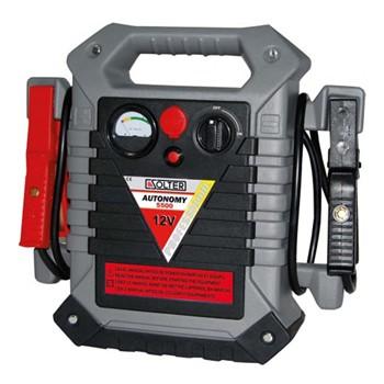 Arrancador de baterias mod. autonomy 5500 pro