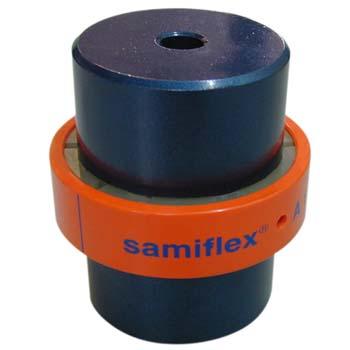 Acoplamiento elástico samiflex