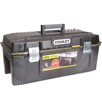 Caja para herramientas impermeable de gran capacidad