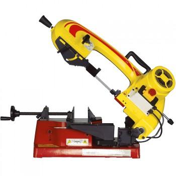 Máquina de sierra de cinta gravitacional monofásica mod. st1101