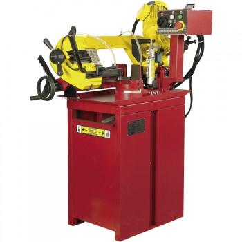Máquina de sierra de cinta gravitacional trifásica mod. s3125-q2