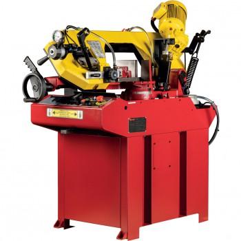 Máquina de sierra de cinta gravitacional trifásica mod. s3715-q2