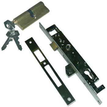 Cerradura embutir tesa 2230 con cilindro