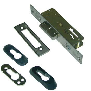 Cerradura embutir tesa 4211 sin cilindro