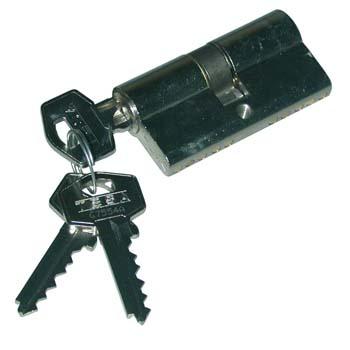 Cilindro tesa te5 mod. 5200 (13,2 mm)