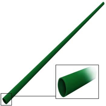 Barra horizontal para cerraduras antipánico