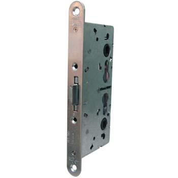 Cerradura cortafuegos tesa cf-50 sin cilindro