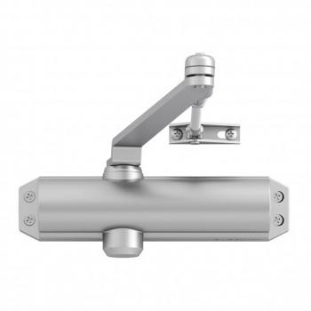 Cierrapuertas de brazo articulado mod. dc120