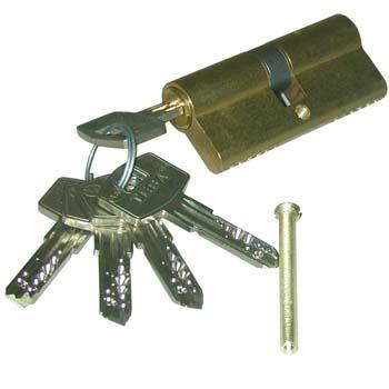 Cilindro de seguridad tesa mod. tx-80 (15 mm)