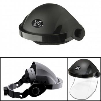 Protector facial (visor no incluido) dc guard mod. iv3070