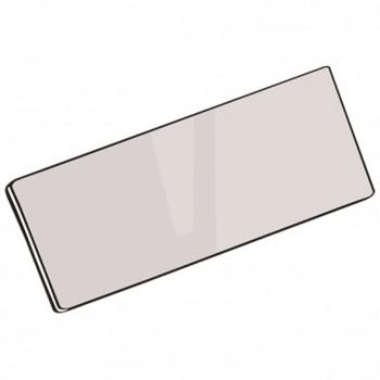 Juego de cubre filtros interior para el paso f11 & nova de 102 x 42 mm