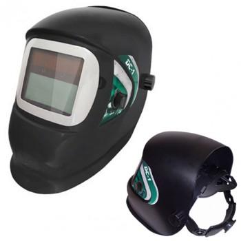 Pantalla de soldadura electrónica mod. dc-1 lc 500
