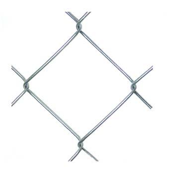 Tela métalica simple torsión galvanizado