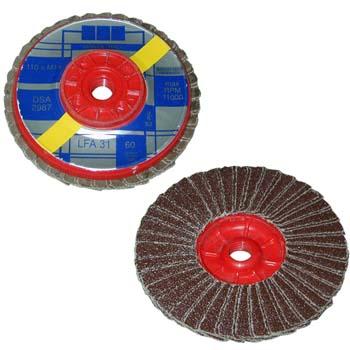 Disco de láminas con rosca métrica m-14