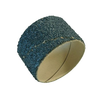 Manguito abrasivo cilíndrico