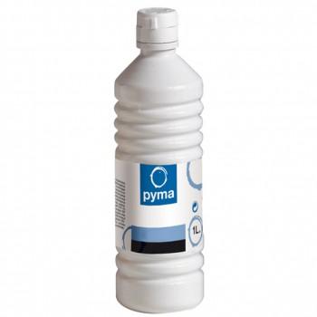 Metanol (alcohol de quemar)