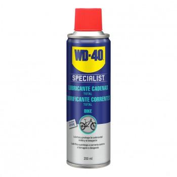 Lubricante wd-40® bike all conditions