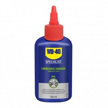 Lubricante wd-40® bike ambiente seco